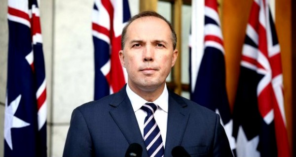 صورة اسقاط الجنسية الأسترالية عن المتورطين في أعمال ارهابية