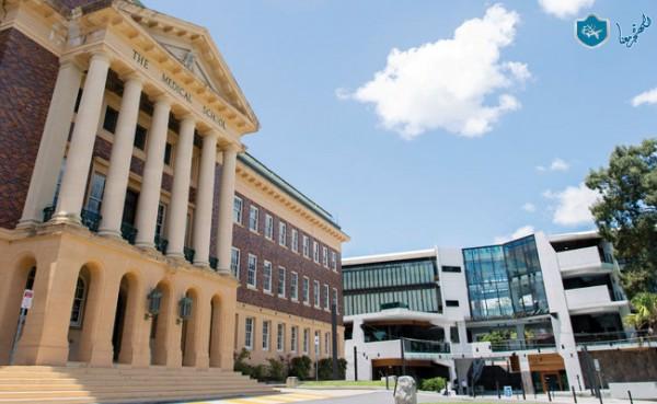منح جامعة كوينزلاند لدراسة الماجستير في إدارة الأعمال