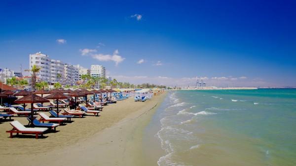 لارنكا .. قبرص