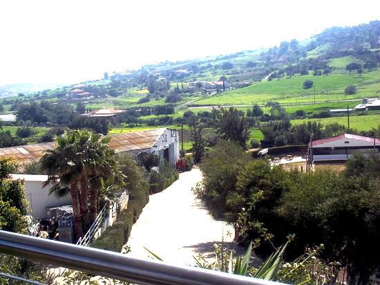 منتجع سانتا مارينا قبرص