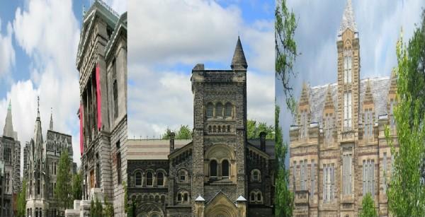 أفضل الجامعات في كندا
