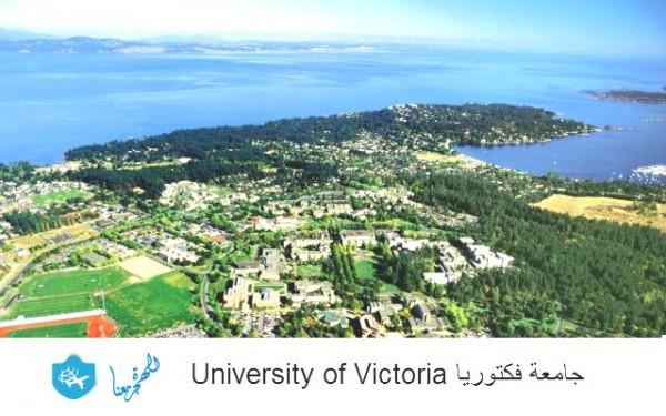 جامعة فكتوريا