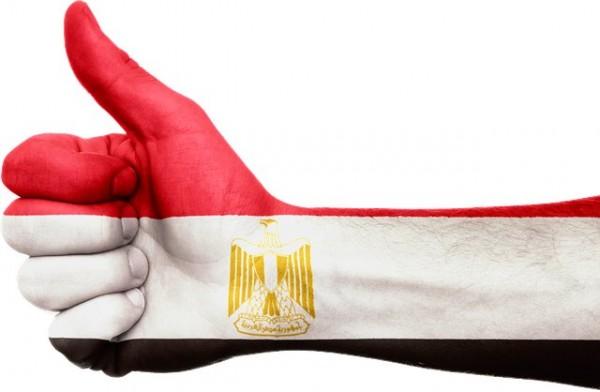 الموقع الإلكتروني لوزارة الهجرة المصرية