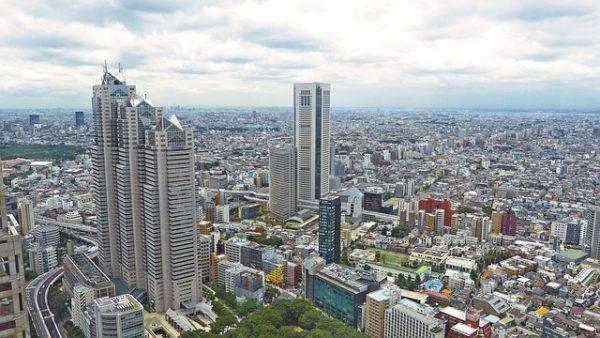 ميزات اللجوء في اليابان