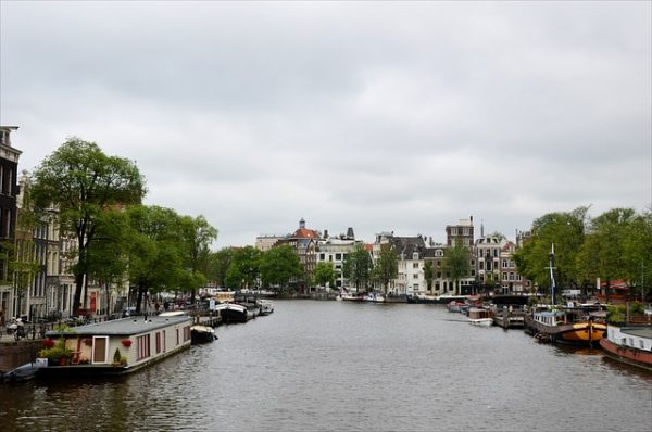 اللجوء في هولندا 2016