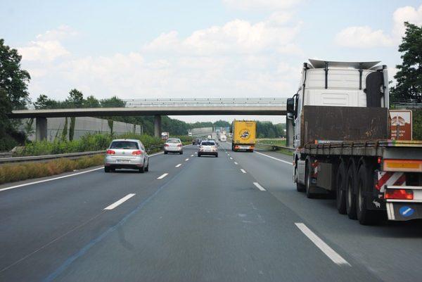 القيادة في المانيا