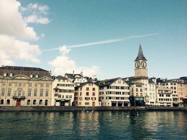 قرعة الهجرة الى سويسرا 2016