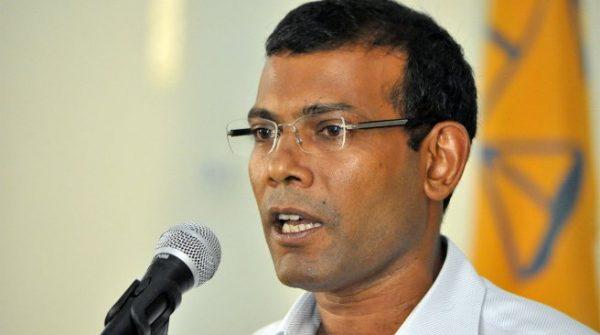 اللجوء السياسي في بريطانيا لرئيس المالديف السابق
