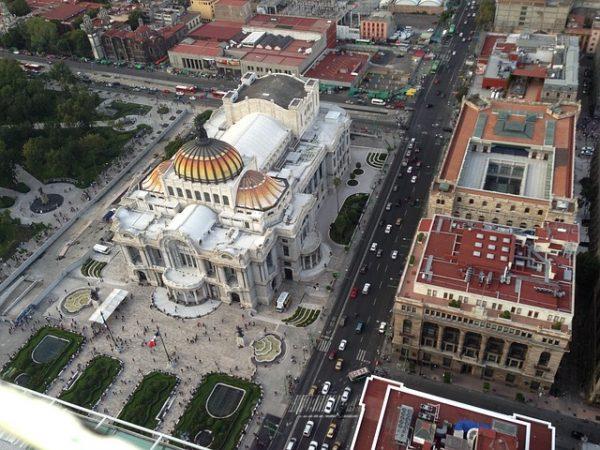 تسيهلات على فيزا المكسيك لمواطني الجزائر وتونس وليبيا وموريتانيا
