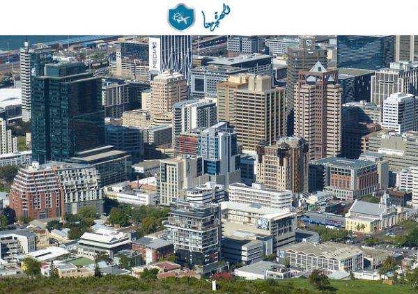 فيزا جنوب أفريقيا للاردنيين