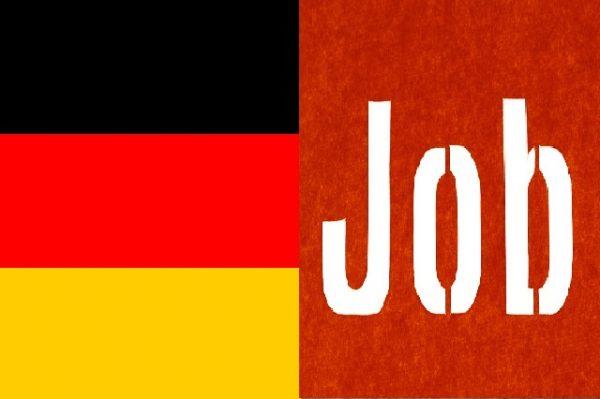 فيزا العمل في المانيا
