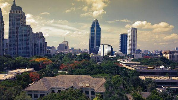 أفضل مدن آسيا