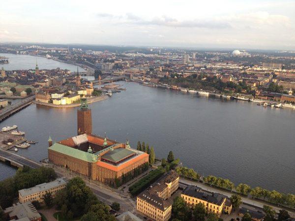 اللجوء في السويد 2016 قد يشهد تغيرات جديدة