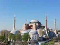 ايا صوفيا بإسطنبول