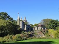 قلعة بيلفيدير نيويورك