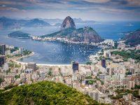 الاجمل في العالم ريو دي جانيرو