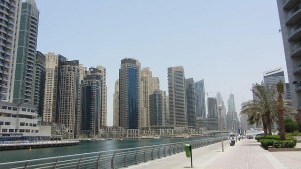 دبي الامارات العربية المتحدة
