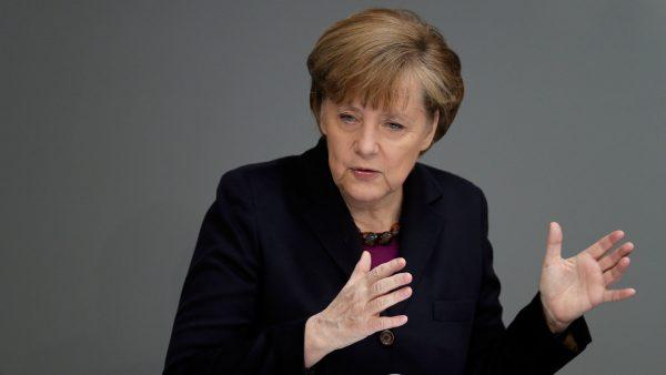 صورة المانيا تجدد دعمها للاتفاق التركي الأوروبي