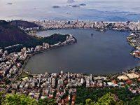 ريو دي جانيرو من الاعلى