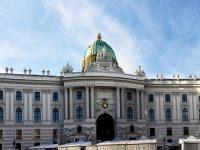 قصر هوفبورغ فيينا