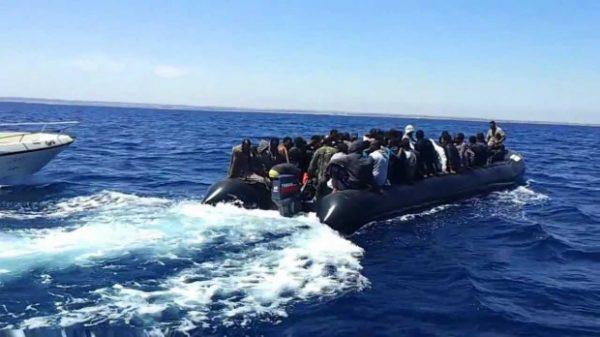 الهجرة غير الشرعية من الجزائر إلى اوروبا