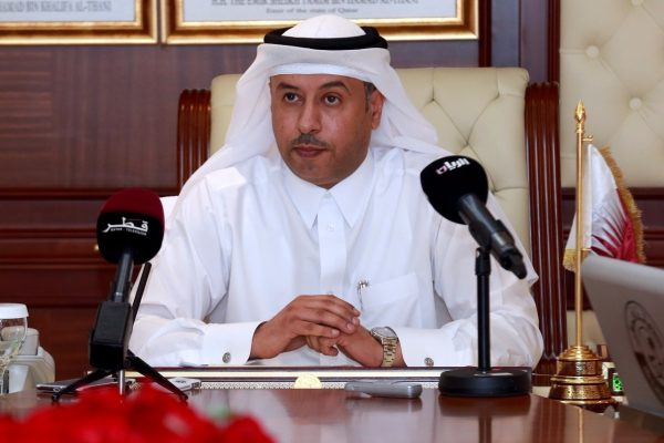 استقدام العمالة إلى قطر