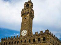 قصر فيكيو بفلورنسا