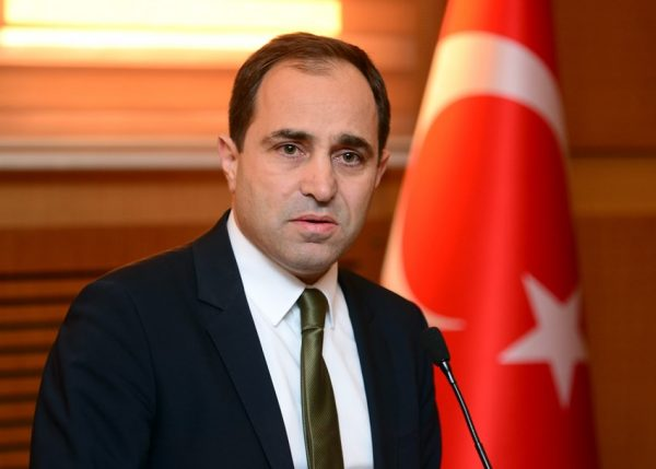 صورة تركيا تطالب اوروبا بإلغاء التأشيرة عن مواطنيها