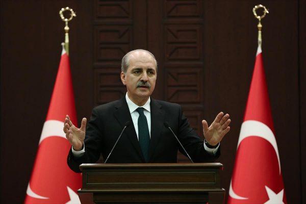 تركيا ملتزمة بإتفاق الهجرة التركي الأوروبي