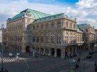 الاوبرا في فيينا