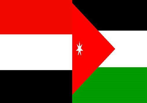السفارة اليمنية في الأردن