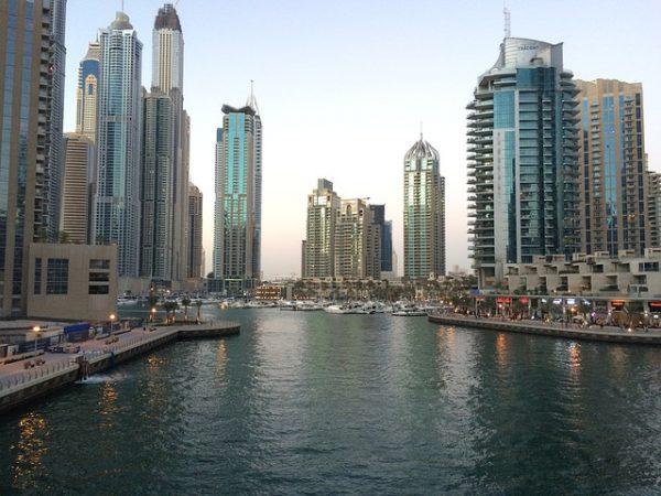 صورة تأشيرة الامارات الالكترونية لمواطني الخليج ستدخل العمل منتصف يوليو