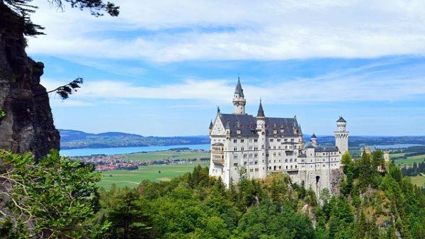 أجمل مدن ألمانيا بالصور