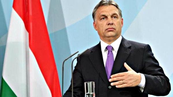 استفتاء في المجر على توزيع اللاجئين