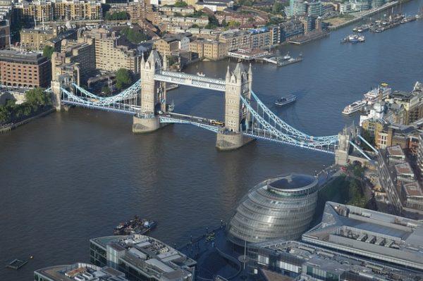 أفضل المدن لدراسة اللغة في بريطانيا