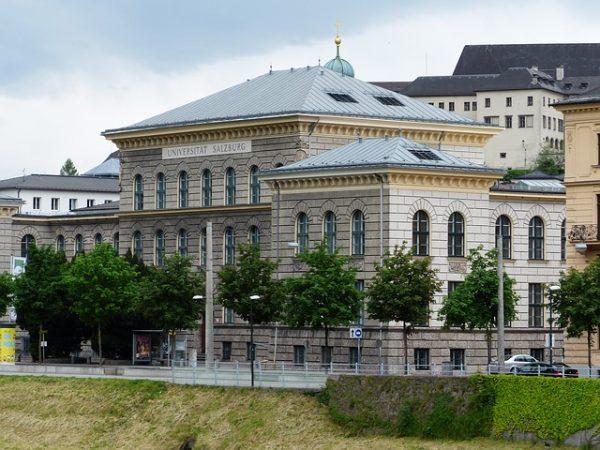 صورة أفضل جامعات النمسا للدراسة
