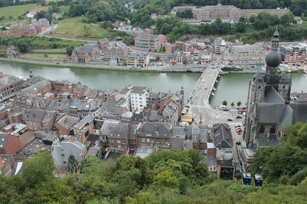 أفضل جامعات بلجيكا