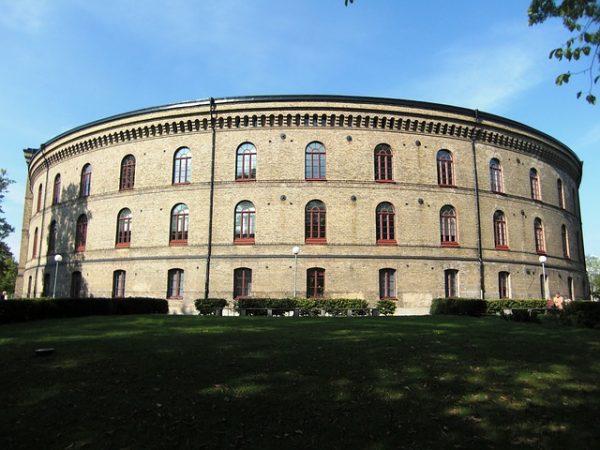 أفضل جامعات السويد