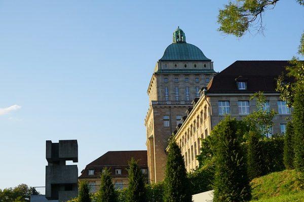 أفضل جامعات سويسرا