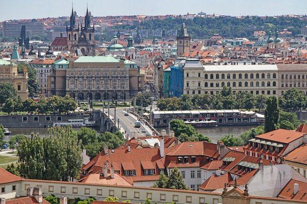 أفضل الجامعات في التشيك