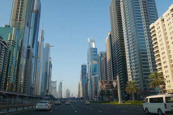 صورة أهم الأماكن السياحية في الإمارات العربية المتحدة