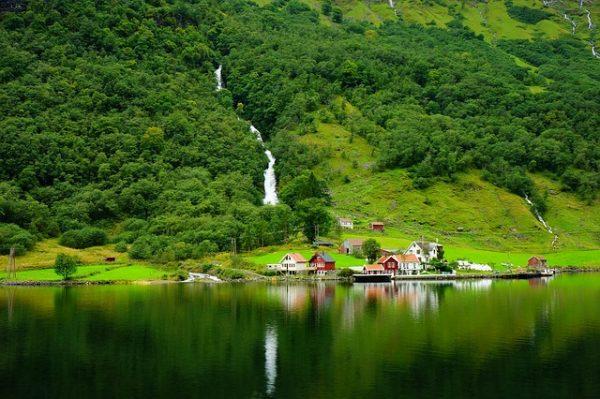 صورة السياحة في النرويج – جولة بين مناطق النرويج السياحية