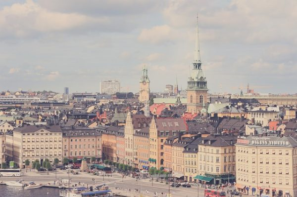 Photo of السياحة في السويد بالصور وجولة في مدللة اسكندنافيا