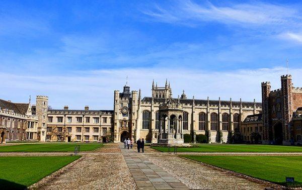 افضل جامعات الطب في بريطانيا
