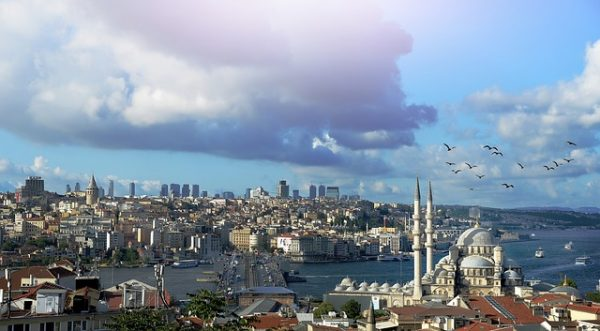 فيزا تركيا الالكترونية