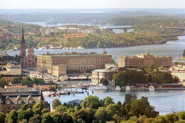 البقاء في السويد بعد رفض اللجوء والاجراءات القانونية المتبعة
