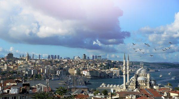 اقامة تركيا الجديدة