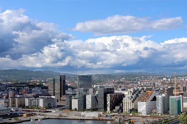 السياحة في أوسلو