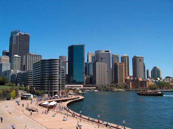 صورة السياحة في سيدني الأسترالية حيث الطبيعة والتنوع والفنون