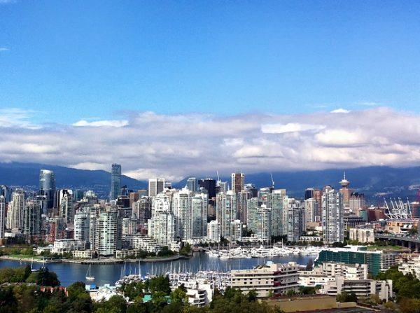 صورة السياحة في فانكوفر الكندية وجولة بين معالمها السياحية